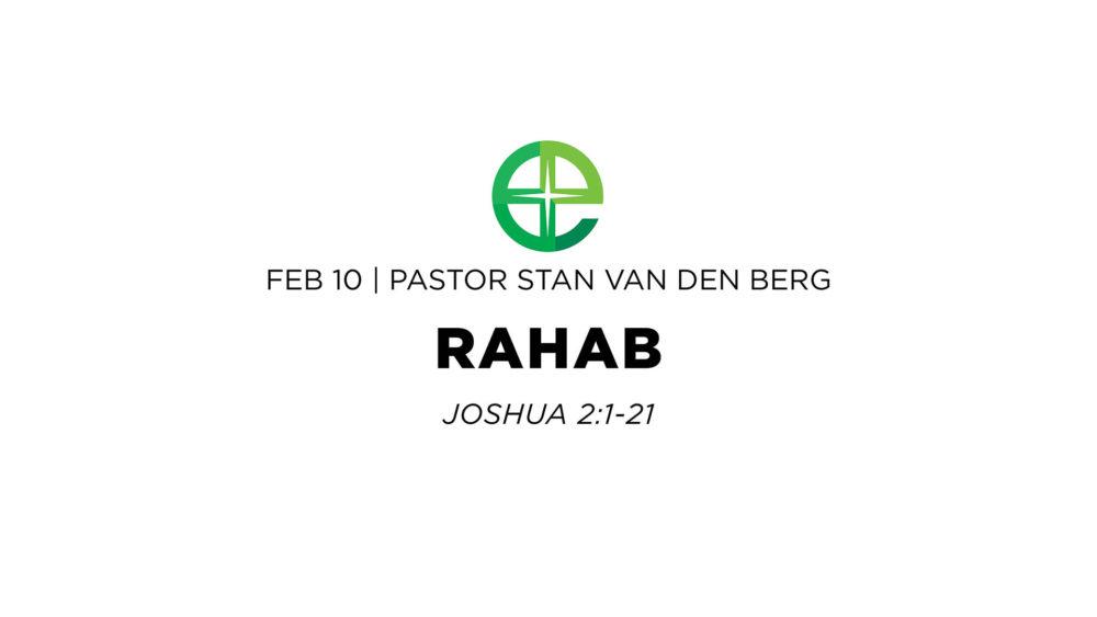 Rahab Image