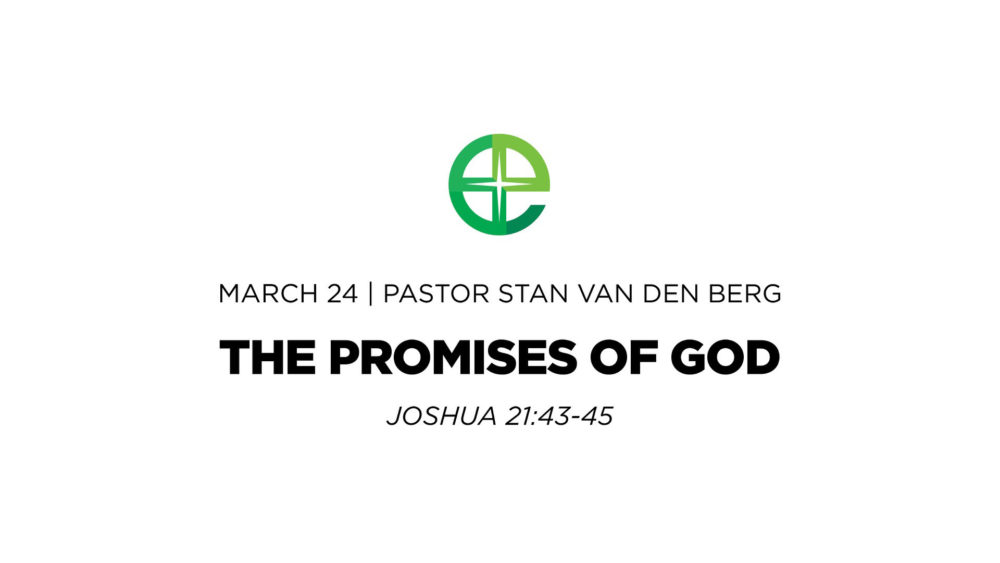 The Promises of God Image