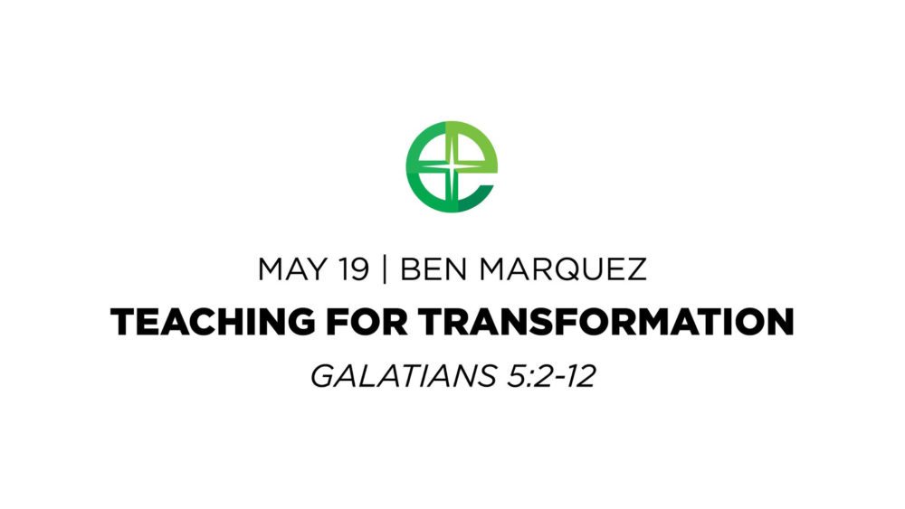 Teaching for Transformation Image