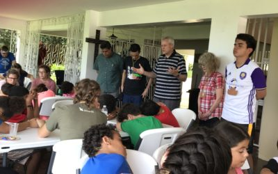 Puerto Rico: Day 5