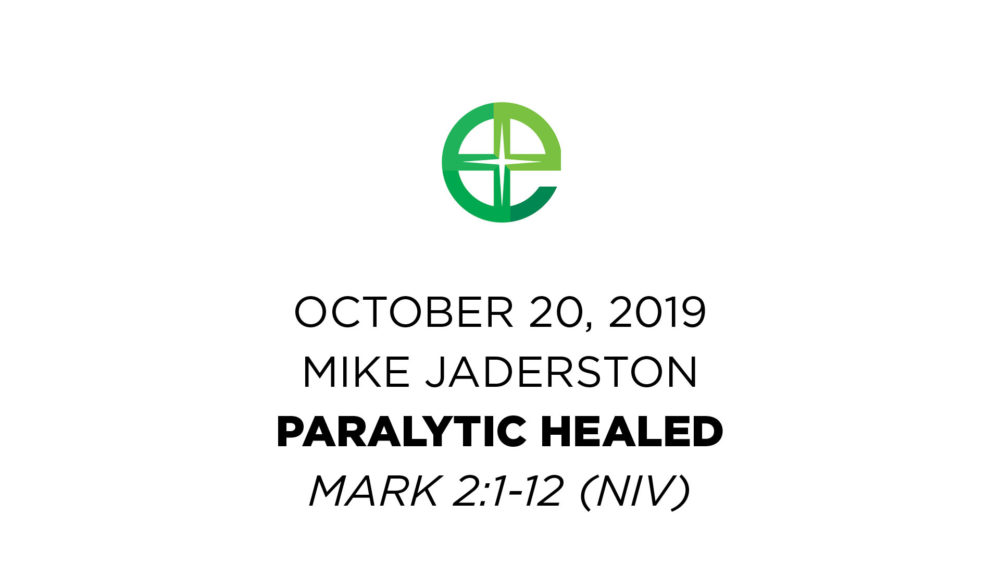Paralytic Healed Image