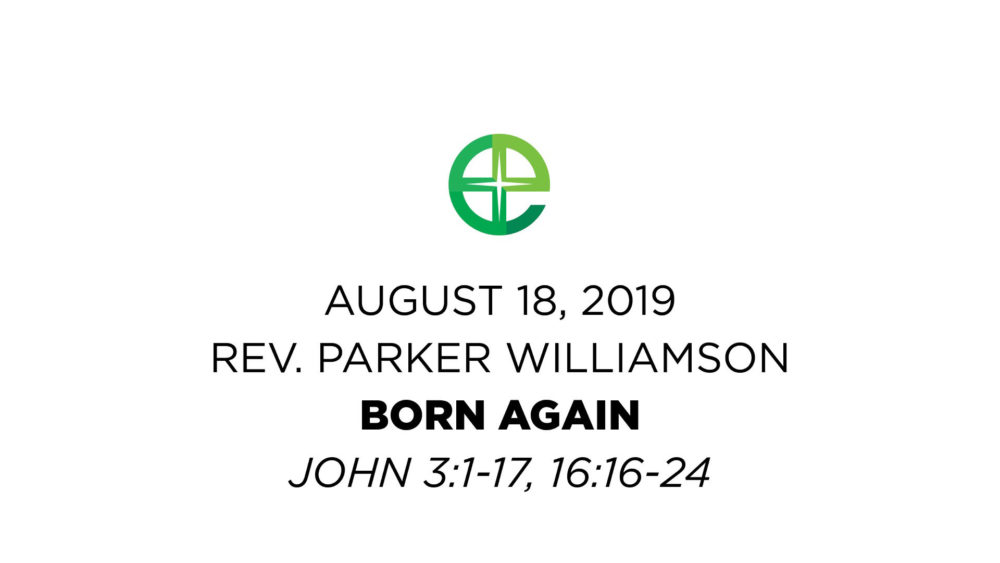 Born Again Image