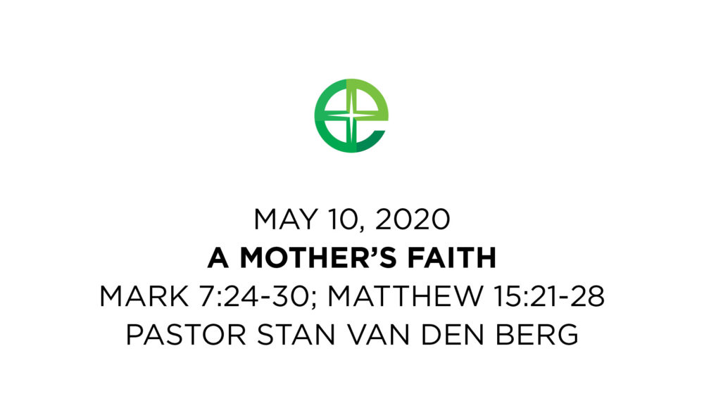 A Mother's Faith Image