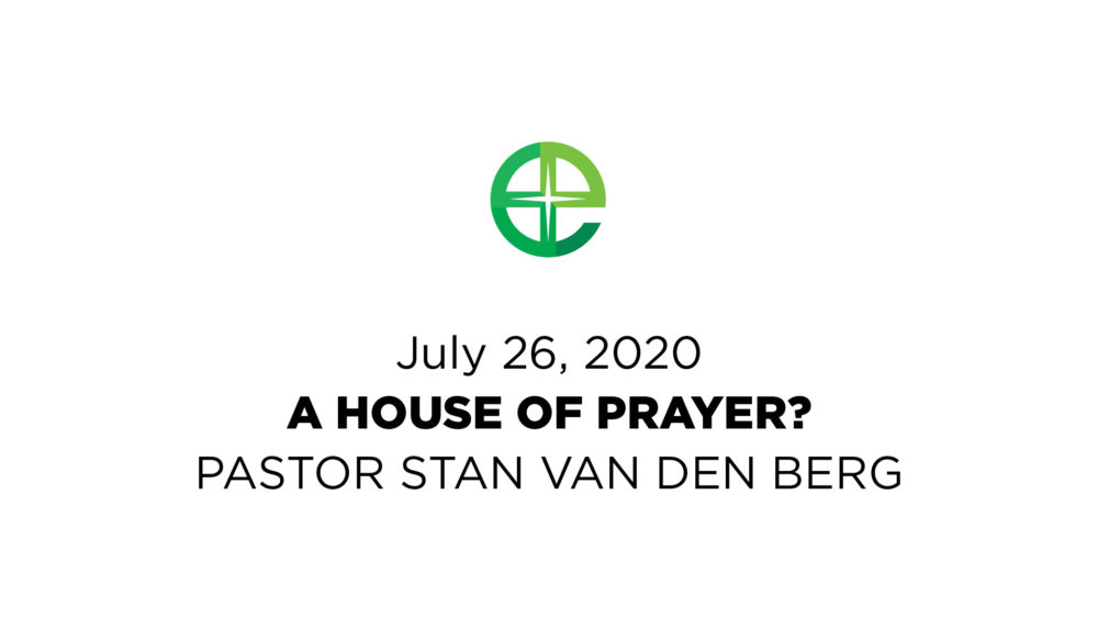 A House of Prayer? Image