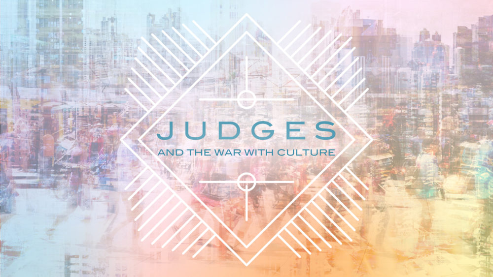 Judges and the War with Culture
